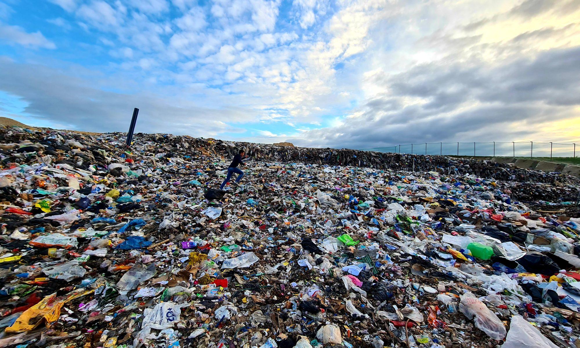Tri des déchets ecologie