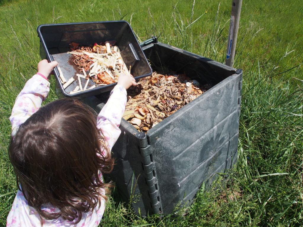 Tri déchets ecolo