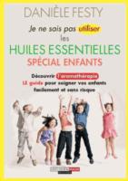 Huiles essentielles pour les enfants